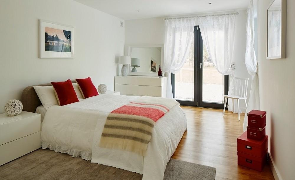 Garden bedroom in Kent