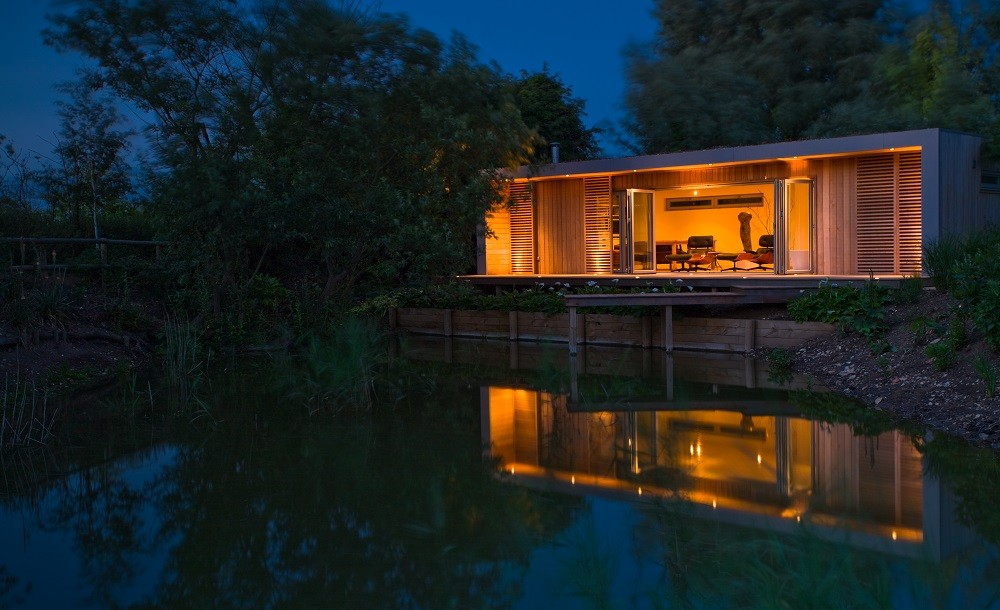 Norfolk holiday home