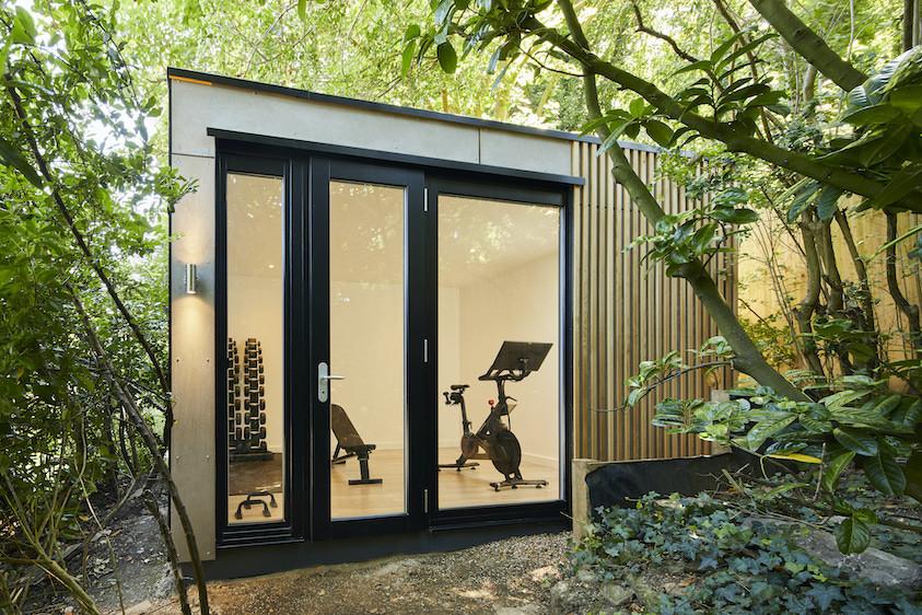 Trafiko garden gym