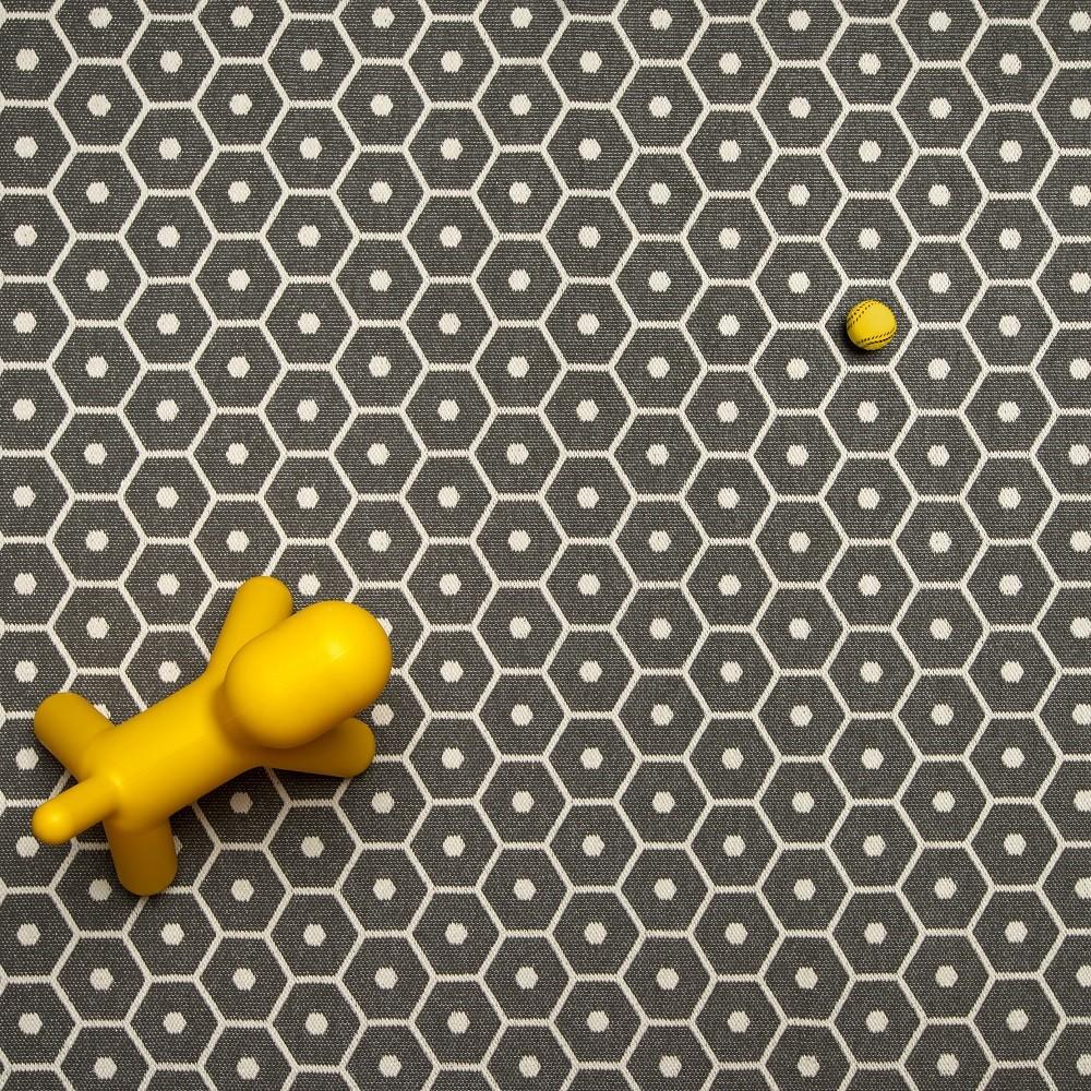 Honey Charcoal