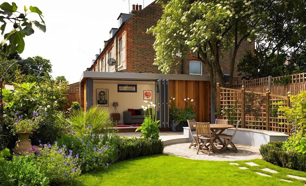 Cuberno garden studio by Rooms Outdoor