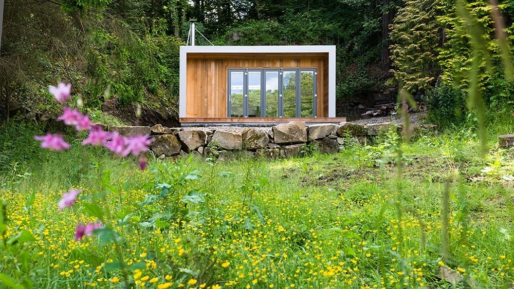 Cuberno holiday home in Derbyshire