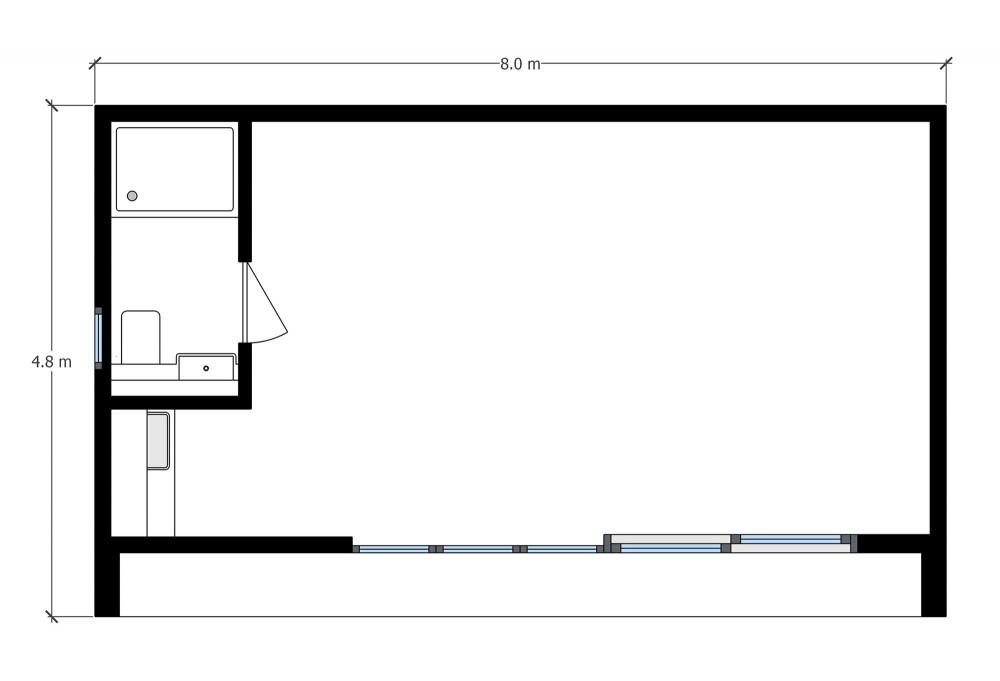 West Sussex floorplan+