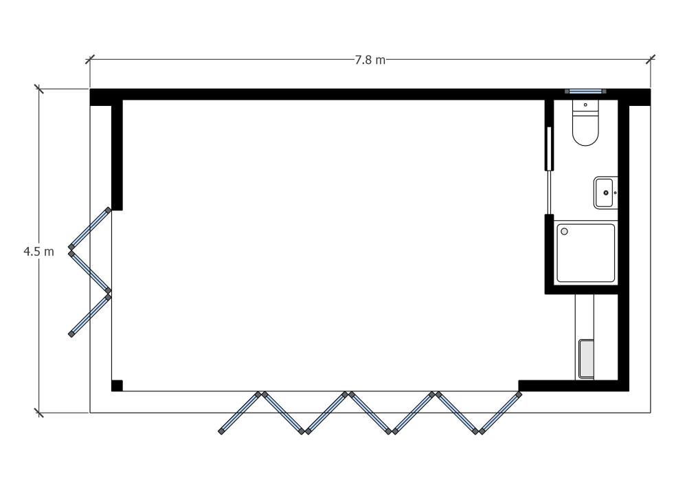 Seer Green floorplan+